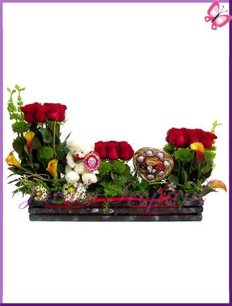 Arreglos florales día de la Madre Quito